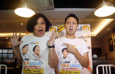 Mau Tamasya Bareng Tika dan Udjo Project Pop? Yuk Ikut Program Ini - JPNN.com