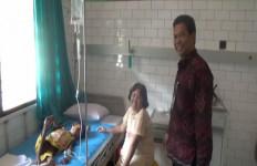 Tolong… Anak Yatim Piatu ini Tinggal Tulang karena Gizi Buruk - JPNN.com
