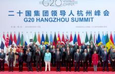Jokowi Dapat Kehormatan jadi Pembicara di KTT G20 - JPNN.com