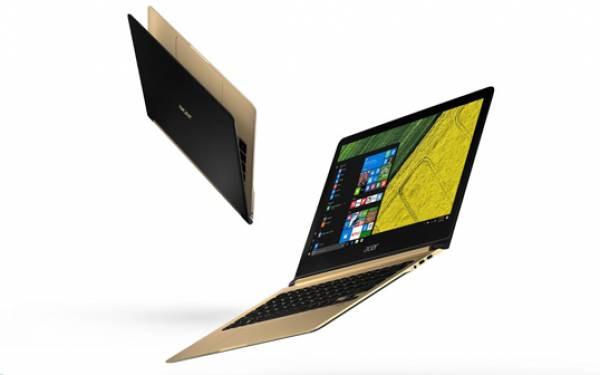 Inilah Penampakan Notebook Tertipis Pertama di Dunia - JPNN.com