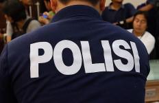 Aduhhh..HP Kapolsek Di-Hack Minta Pulsa ke Perwira Senior - JPNN.com