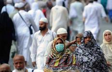 30 Calon Haji Jatuh Sakit, Ada yang Sempat Kesasar, Tak Ada Pembimbing - JPNN.com