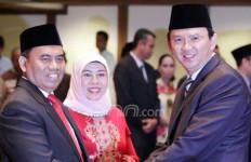 Sadis! Ahok Mau Panggang Saefullah Pelan-Pelan - JPNN.com