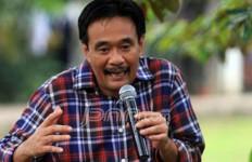 Djarot kepada Bamus Betawi: Kalau Mau Berpolitik, Bikin Partai Saja! - JPNN.com