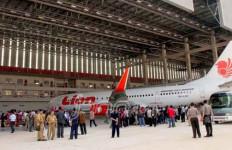 LLP-KUKM Jalin Kerjasama Logistik Dengan Lion Air - JPNN.com