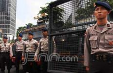 Polda Metro Kerahkan 3.500 Personel Amankan IdulAdha - JPNN.com