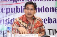 Temannya Korupsi, Anggota MPR Ini Malu Banget Depan Mahasiswa - JPNN.com