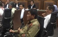 Nah Lho! Sprindik Anak Buah Muhaimin Sudah di Meja Bos KPK? - JPNN.com