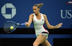 Taklukkan Serena Williams, Petenis Ceko Cetak Sejarah di US Open - JPNN.com