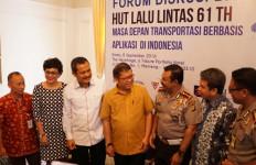 Bisnis Transportasi Online Harus Prioritaskan Keselamatan Konsumen - JPNN.com