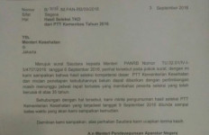 Alasan KemenPAN-RB Minta Pengumuman Hasil Tes CPNS Ditunda - JPNN.com