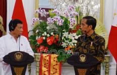 Jokowi Merasa Mirip dengan Duterte - JPNN.com
