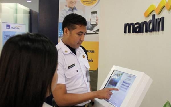 Mandiri Target Transaksi e-Commerce Tembus Rp 5 Triliun - JPNN.com