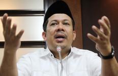 Fahri Hamzah: Sikap PDIP yang Benar - JPNN.com