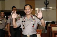 Tito: Kalau Tidak mau Berfoto, Nanti Dikira Polisi Sombong - JPNN.com