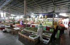 Harga Sembako Stabil, Pembeli Masih Minim - JPNN.com