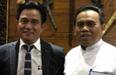 Sandiaga Merapat ke Mardani, Yusril Langsung Dekati Saefullah - JPNN.com