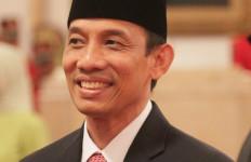 Jokowi Bicara soal Kans Archandra Kembali ke Kabinet - JPNN.com