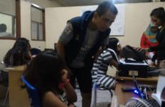 Duh, Lihat nih, Masih Pelajar sudah Jadi PSK, Pasang Tarif Mahal - JPNN.com