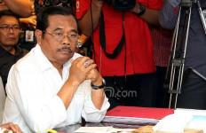 Mantan Bupati Ogan Ilir Divonis Ringan, Jaksa Agung: Itu sudah Benar - JPNN.com