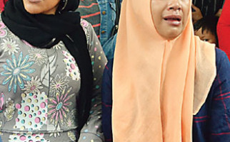 Keluarga Pelaku Histeris, Ngaku Sudah Beri Uang 13 Juta untuk Penyidik - JPNN.com