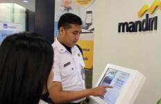 Mandiri Kaji Penurunan Bunga Simpanan Deposito - JPNN.com