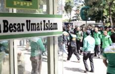 PPP Didorong Pimpin Koalisi Partai Islam di Jakarta - JPNN.com