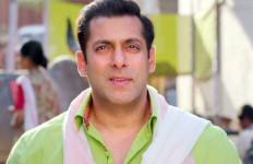 Di Film ini Salman Khan Berpasangan dengan Mantan Pacar - JPNN.com