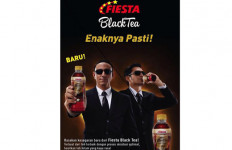 Cobaiin nih Fiesta Black Tea, Suegeerrrrr - JPNN.com