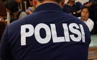 Ssst..Ada Oknum Polisi Terima 700 juta Terkait Kasus Narkoba - JPNN.com