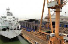 Punya Galangan Kapal, Samudera Indonesia tak Perlu Pesan ke Jepang - JPNN.com