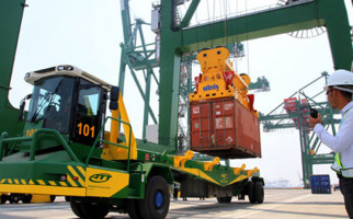 Perusahaan Pelayaran Kargo Terbesar asal Korsel tak Beroperasi Lagi - JPNN.com