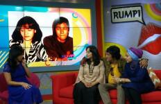 Sindir Presenter Gosip, Marissa Haque: Perempuan Mulut Sampah - JPNN.com