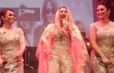 Tiga Diva Sukses Puaskan Penggemarnya di Jakarta - JPNN.com