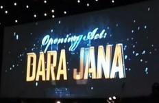 Dara Jana, Trio Bentukan Titi DJ Berhasil Pukau Publik - JPNN.com