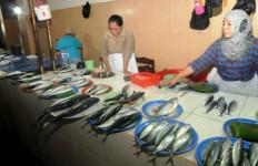 Ekspor Ikan dan Udang Turun Drastis - JPNN.com