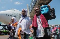 Wow! Banyak Barang Bawaan Jamaah Haji Indonesia Dibuang - JPNN.com