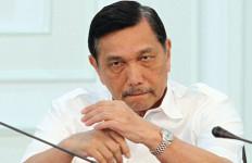 Politikus PKS Cemas dengan Datangnya Aba-aba dari Pak Luhut - JPNN.com