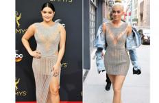 Hadiri Emmy Awards 2016, Kylie Jenner-Ariel Winter kok Pakai Dress Samaan? - JPNN.com