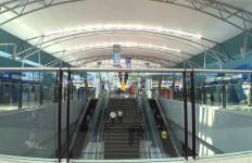 Angkasa Pura II: Tidak Ada Atap Ambruk di Terminal 3 - JPNN.com