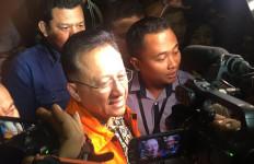 KPK Bantah Tudingan Istri Irman Gusman - JPNN.com