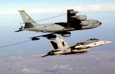 Ngeri! ISIS Serang Pangkalan Militer AS pakai Senjata Kimia - JPNN.com
