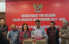 Timsel Calon Anggota KPU-Bawaslu Datang ke Lima Daerah - JPNN.com