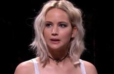 Wow, Chris Patt Ajak Jennifer Lawrence Kencan di Luar Angkasa - JPNN.com