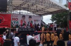 Beda dengan Ahok, Mega Tak Hantar Rano Mendaftar ke KPU - JPNN.com