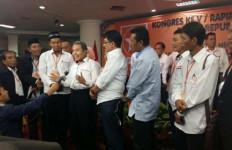 Partai Republik Dukung Jokowi di Pilpres 2019 - JPNN.com