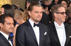 Leonardo DiCaprio, Korupsi di Malaysia dan Marlon Brando... - JPNN.com