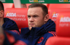 Nani Yakin Rooney Akan Cetak Sejarah di United - JPNN.com