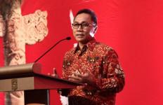 Ketua MPR Berharap Hubungan Indonesia-Tiongkok Makin Kuat - JPNN.com