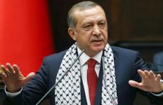 Erdogan Nyatakan Siap Gabung Koalisi AS - JPNN.com
